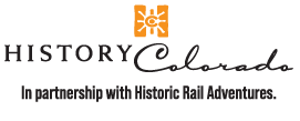 History Colorado Membership, History Colorado, Georgetown Loop, Georgetown Loop trains, Georgetown train discount